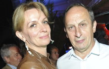 Kraus a Chýlková: Utajená svatba v rodině!