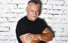 Omilostněný vrah Jiří Kajínek (57): POMÁHÁ VYMAHAČŮM DLUHŮ!