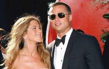 Jennifer Aniston (49) a těhotenství s Bradem Pittem? Překvapivé přiznání!