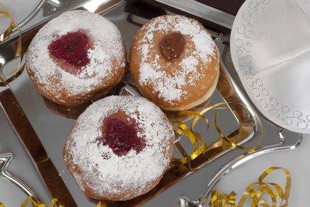 Ohromte návštěvu svým cukrářským uměním