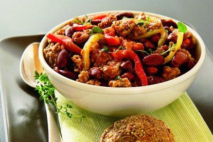 fazole, nejlepší recepty