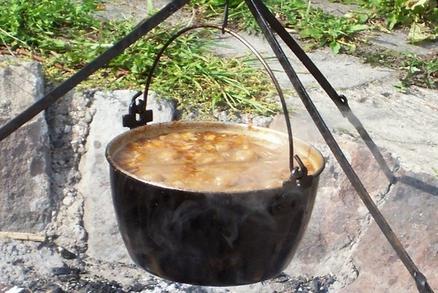 Mexický guláš Kotlík