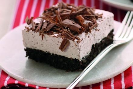 Tento krásný dezert obsahuje snad vše, po čem by vaše chuťové buňky mohly zatoužit.