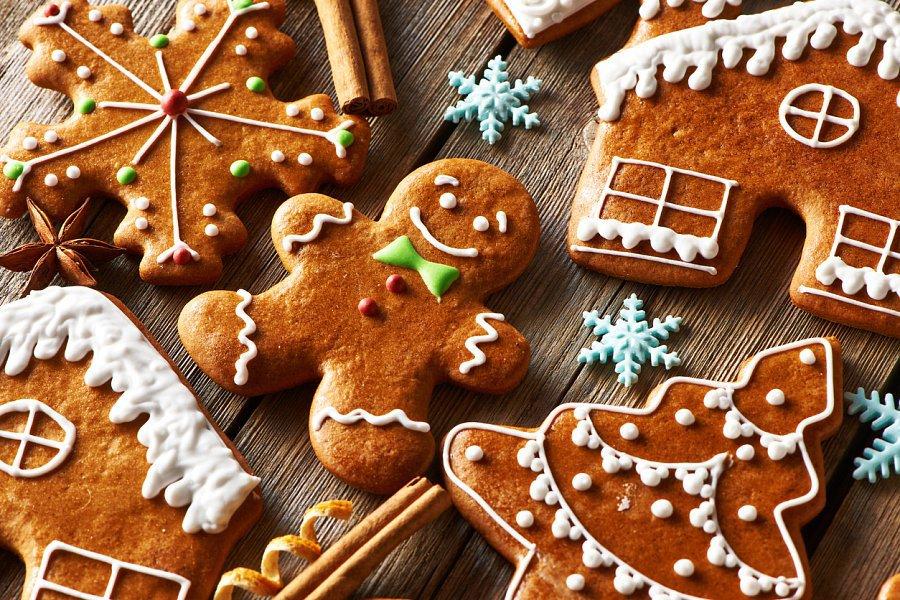 Recepty na vánoční perníčky  Je nejvyšší čas začít je péct! a1d39fe55f