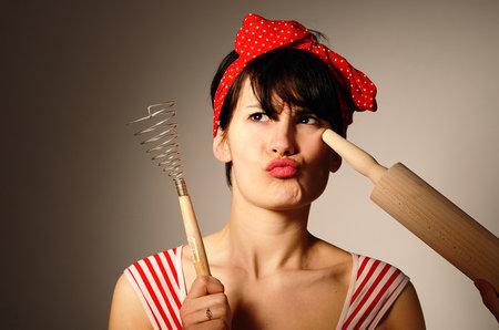 Také ještě věříte některým kuchyňským mýtům?