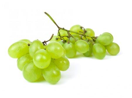 Hrozny obsahují vitaminy A, B, C, kyselinu listovou, minerální látky a důležité antioxidanty.