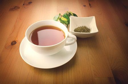 Roiboos čaj