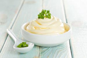 Víte, že před padesáti lety obsahovala majonéza více vajíček?