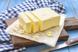 Jak skladovat máslo, mouku nebo med?