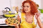 Jak ohřát pizzu, aby byla jako čerstvá?