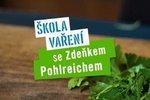 Albert škola vaření se Zdeňkem Pohlreichem: Dopřejte si artyčoky i chřest