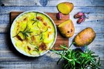Nové brambory už jsou na pultech: Jak si na nich pochutnáte nejvíc?