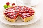 Božské jahody! Připravte si z nich šťavnatý dezert na neděli