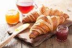 Máslové croissanty krok za krokem: Jak si je upéct i doma?