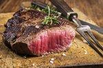 Jak na dokonalý steak krok za krokem: Základem je kvalitní maso a dobrá pánev