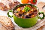 Babiččina gulášová polévka