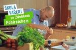 Albert škola vaření Zdeňka Pohlreicha: Špikování masa