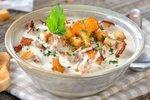 Nejlepší houbové lahůdky: Zapečené bedly i polévka z lišek