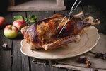 5 triků, jak upéct tu nejlepší svatomartinskou husu!