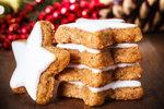 Vánoční speciál Blesku pro ženy je plný receptů na cukroví! Vyzkoušejte nové druhy!