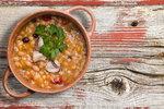 Chilli con carne, fazolová polévka i guláš: Vyzkoušejte recepty z fazolí