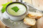 Detoxikační polévky: Očistíte tělo i zhubnete!