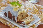 Banánové moučníky: Jednoduché pečení s chutí exotiky