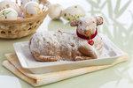 VIDEO: Třeného velikonočního beránka zvládne podle našeho receptu každý