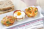 Vejce jako hlavní chod: Zapomeňte na snídani a připravte z nich skvělý oběd!