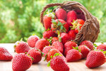 3 osvědčené triky, díky kterým vám čerstvé jahody nezplesniví