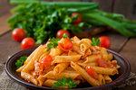 Neodolatelné těstoviny: Jsou rychlé, levné a všichni je milují
