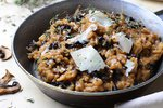 Nejlepší houbové recepty: Slané koláče, skvělé polévky i hlavní jídla plná hub