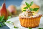 Báječné muffiny desetkrát jinak! Slané se sýrem nebo sladké s ovocem