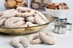 Nejlepší cukroví: 8 druhů, které nesmějí chybět na vánočním stole