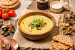 6 osvědčených triků, jak zahustit polévku bez mouky