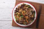 Rychlá čína 9x jinak: Polévka, nudle nebo masová směs se zeleninou!