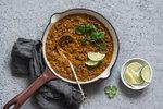Dokonalé luštěniny: Fazolová polévka, čočka na kyselo nebo fazolový guláš!