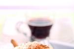 Sváteční meruňkový perník