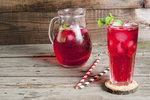 Domácí jahodový sirup: Zkuste tento snadný a rychlý recept!
