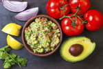 Domácí guacamole! Recept na tradiční mexickou pochoutku z avokáda