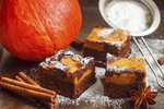 Rychlé podzimní koláče: Jablkové, dýňové nebo ořechové s čokoládou!