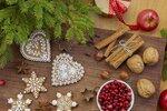 Zdravé vánoční cukroví existuje! Připravte si doma lahodné perníčky, rohlíčky nebo koule