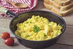 Jak na nejlepší míchaná vajíčka? Základní pravidla, díky kterým budou dokonalá!