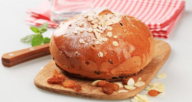 Věděli jste, že mazanec patří mezi nejstarší druhy českého obřadního pečiva?