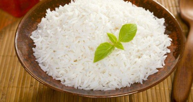 Pokud chcete, aby uvařená rýže byla chutná a na talíři krásně nadýchaná, musíte dodržovat některá základní pravidla.
