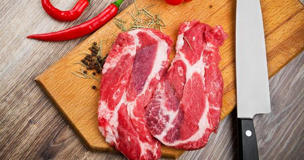 I při přípravě masa můžete udělat spoustu chyb.