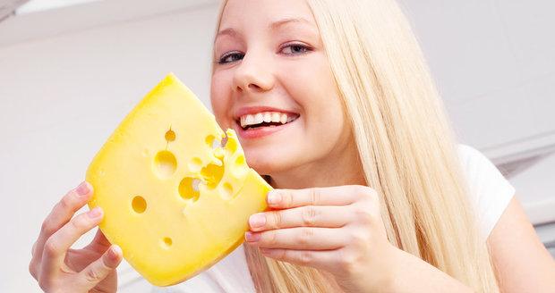 Nenechte sýry zbytečně zplesnivět...