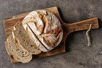 Recept na poctivý domácí chléb: Triky, jak ho mít co nejlepší!