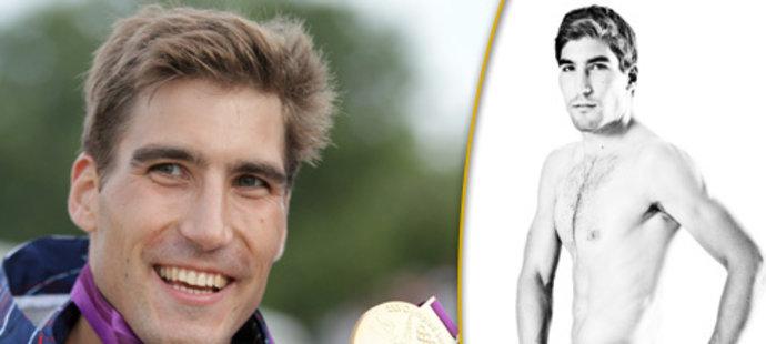 S medailí i bez medaile. Moderní pětibojař David Svooda stále vítězí.