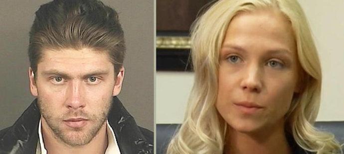 Semjon Varlamov byl zatčen a strávil noc ve vězení. Napadená Jevgenija  Vavriňuková si přeje a395a10d3b